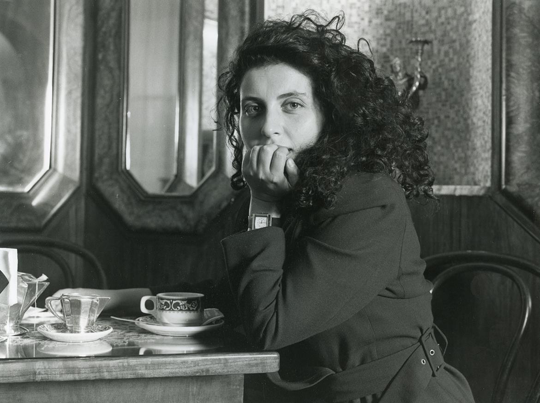 Laura Polinoro